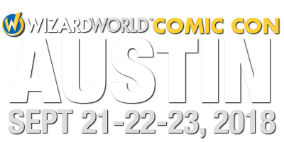Wizard World Austin @ Austin Convention Center