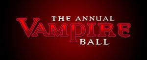 Starfury: Vampire Ball @ Hilton Metropole Hotel