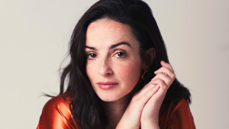 Birthday: Laura Donnelly