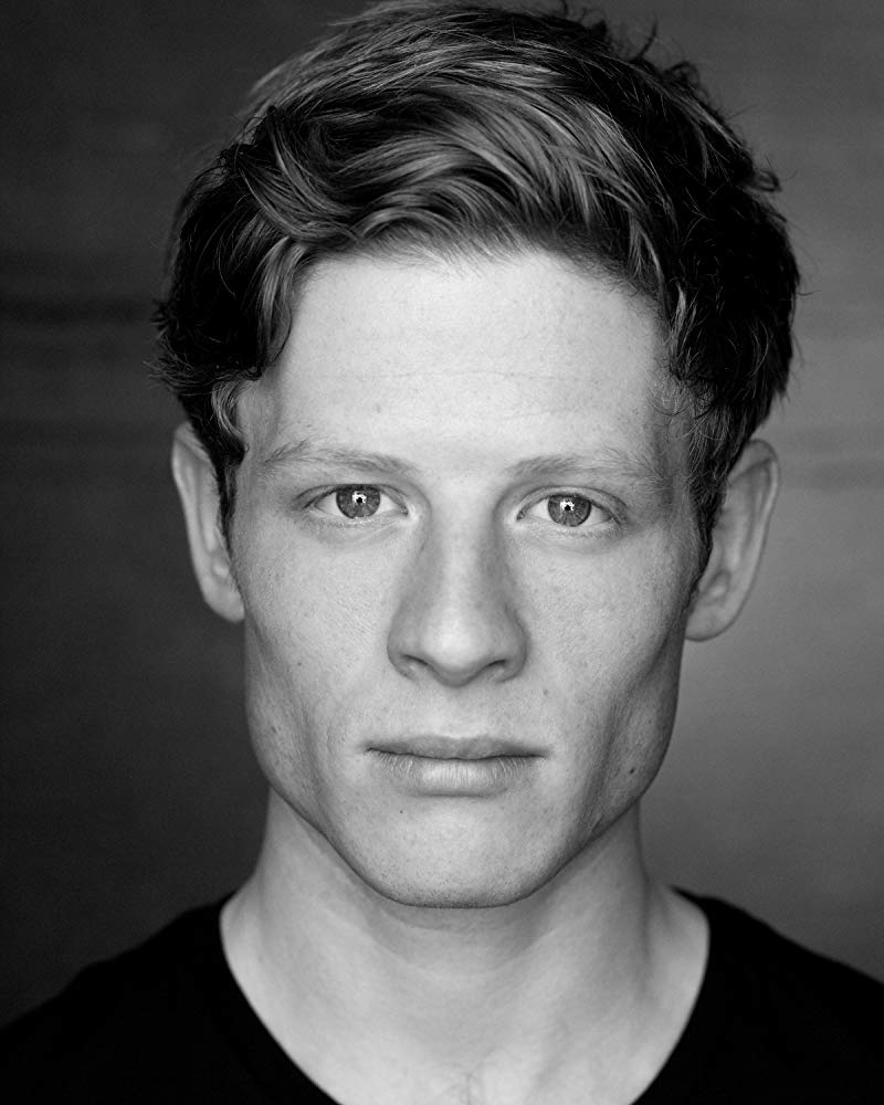 Birthday: James Norton