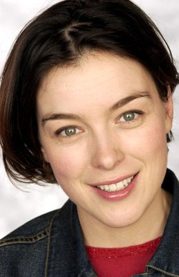 Birthday: Olivia Williams