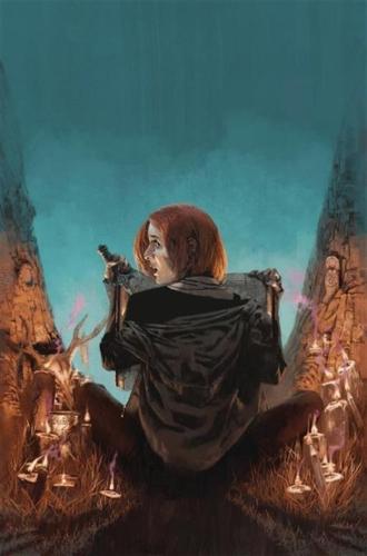 Buffy the Vampire Slayer #7Credit: BOOM! Studis