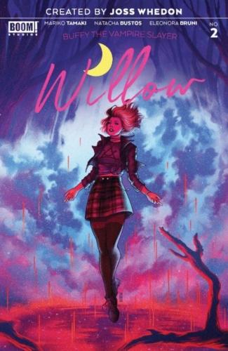 Main Cover by Jen BartelCredit: BOOM! Studios